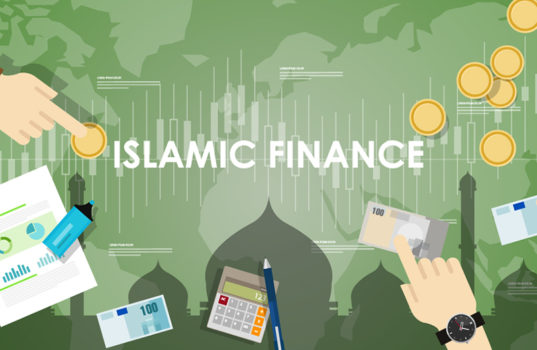 Common Cluster: Smart Contracts and Islamic Finance