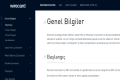 Wirecard Turkey Developer Zone